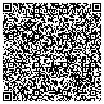 QR-код с контактной информацией организации ЕГОРЬЕВСКАЯ ДЕТСКАЯ ОБЩЕСТВЕННАЯ ОРГАНИЗАЦИЯ СЛЕДОПЫТОВ