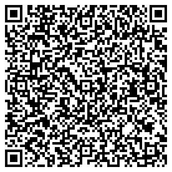 QR-код с контактной информацией организации MAINSTAFF