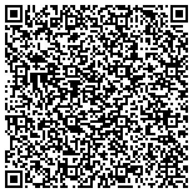 QR-код с контактной информацией организации Салон красоты Camille Albane