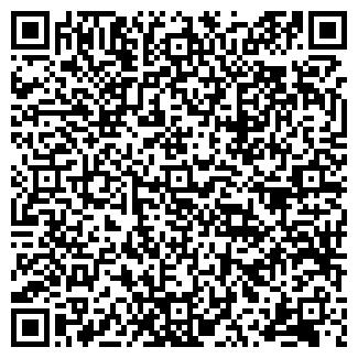 QR-код с контактной информацией организации ОАО ГИРЕДМЕТ
