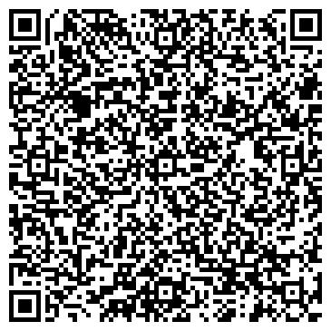 QR-код с контактной информацией организации ЦЕНТР ОБРАЗОВАНИЯ № 1452