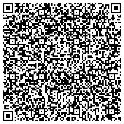 QR-код с контактной информацией организации «Комплексный центр социального обслуживания населения Краснопартизанского района»