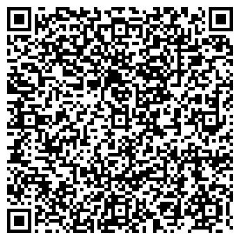 QR-код с контактной информацией организации ГИПРОРЫБФЛОТ, ФГУП
