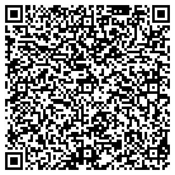 QR-код с контактной информацией организации ГОСНИИ ОРХ ФГНУ