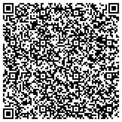 QR-код с контактной информацией организации ООО ИННОВАЦИОННО-ТЕХНОЛОГИЧЕСКИЙ ЦЕНТР ГОИ ИМ. С.И.ВАВИЛОВА