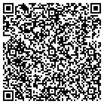 QR-код с контактной информацией организации ДЕТСКИЙ САД № 787