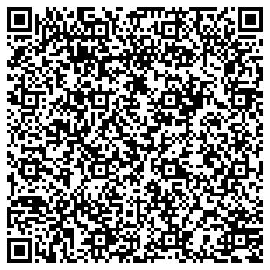 QR-код с контактной информацией организации АО «Росжелдорпроект» Петрозаводский комплексный сектор
