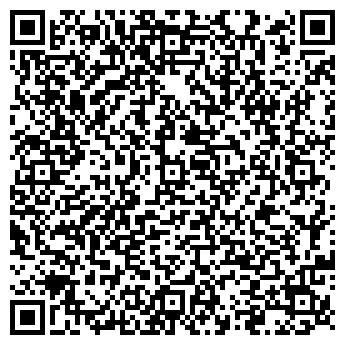 QR-код с контактной информацией организации КОМФОРТ АВТО