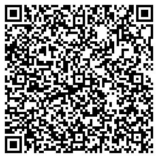 QR-код с контактной информацией организации КОЧЕВНИК ТУР