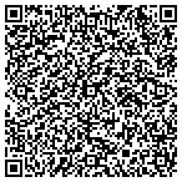 QR-код с контактной информацией организации 10-й автобусный парк ГУП «Мосгортранс»