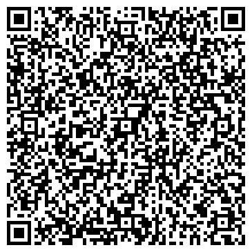 QR-код с контактной информацией организации ПОЛИНАР ТПК