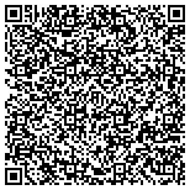 """QR-код с контактной информацией организации Центр социальной помощи семье и детям """"Улыбка"""""""