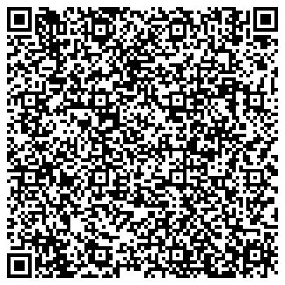 QR-код с контактной информацией организации Верхотурский комплексный центр социального обслуживания населения