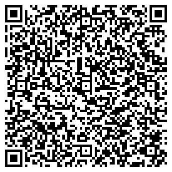 QR-код с контактной информацией организации Режевской ЦЗ