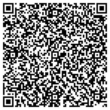 QR-код с контактной информацией организации ПАО Прио-Внешторгбанк