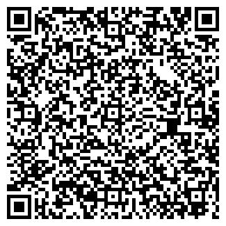QR-код с контактной информацией организации ТКА-ТРЭВЕЛ
