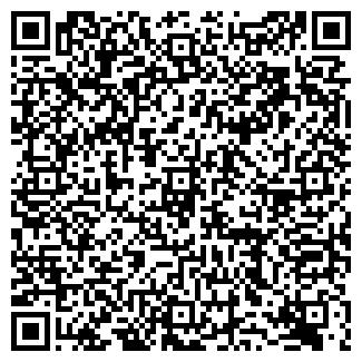 QR-код с контактной информацией организации ЛАД -ТУР
