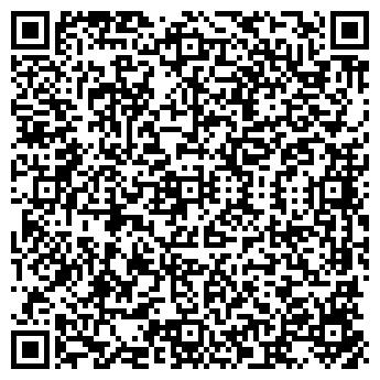 QR-код с контактной информацией организации КОЛБАСНЫЙ ДОМ