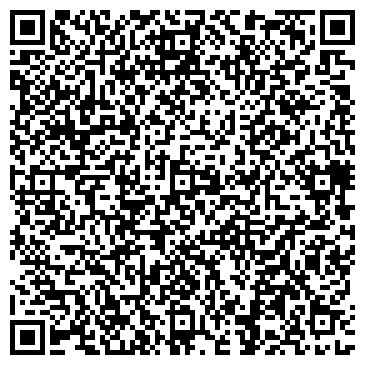 QR-код с контактной информацией организации ОАЗИС ЦЕНТР КРАСОТЫ, SPA И ФИТНЕСА
