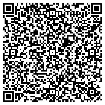 QR-код с контактной информацией организации ООО ЭКОФАСАД, ООО