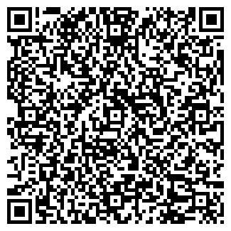 QR-код с контактной информацией организации PRESTO