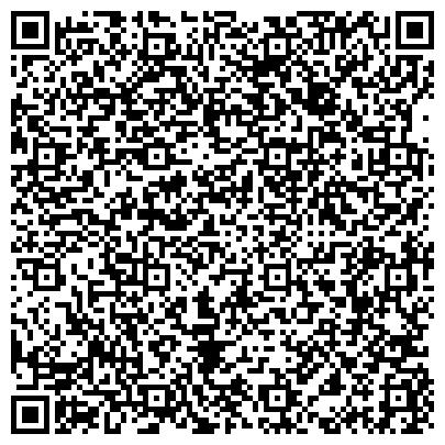 """QR-код с контактной информацией организации ГБУДО г.Москвы """"Детская музыкально-хоровая школа №106"""""""