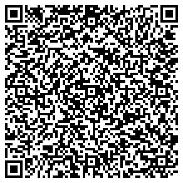 QR-код с контактной информацией организации ДАНИМЕД