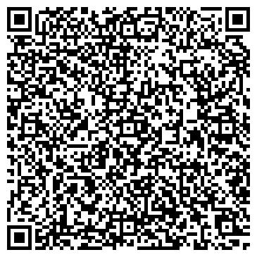 QR-код с контактной информацией организации НОРМАЛЬНОЕ ДЫХАНИЕ ЛОЦ