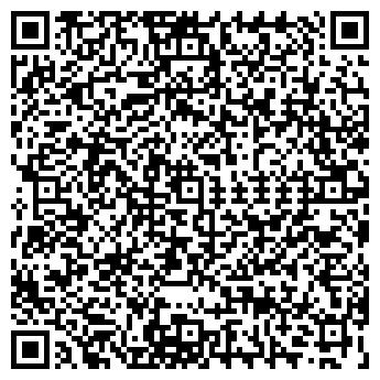 QR-код с контактной информацией организации ООО ПАКМАШИНА