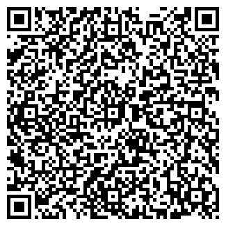 QR-код с контактной информацией организации ОЛРАФ