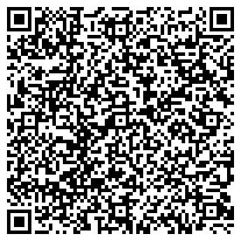 QR-код с контактной информацией организации ТУРТУТ