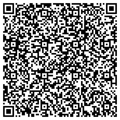 QR-код с контактной информацией организации АЙКРАФТ