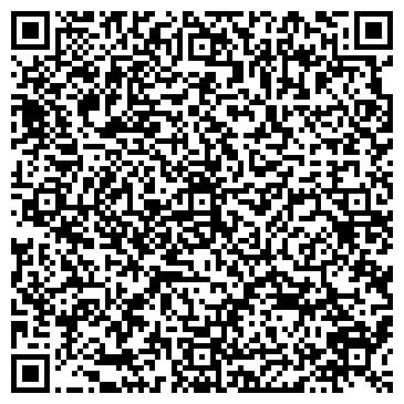 QR-код с контактной информацией организации Интернет журнал о труде