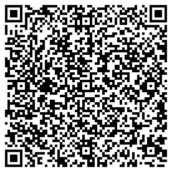 QR-код с контактной информацией организации БАЙНУР
