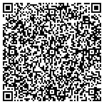 QR-код с контактной информацией организации ФОРМУЛА ДИЗАЙНА