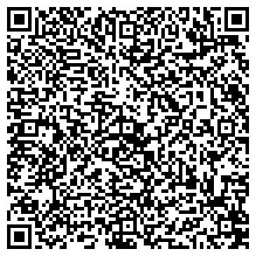 """QR-код с контактной информацией организации ИП """"МУРЗАГАЛИЕВА ДИНАРА АБДУЛЛАЕВНА"""" ALLURE VOYAGE"""