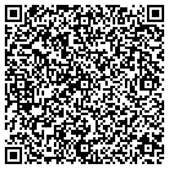 QR-код с контактной информацией организации ИП Зайцев