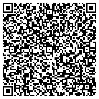 QR-код с контактной информацией организации ООО Динас-недвижимость
