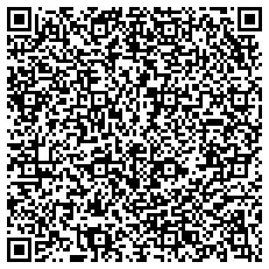 QR-код с контактной информацией организации ООО ЛЮБИМЫЙ ТУРИСТ