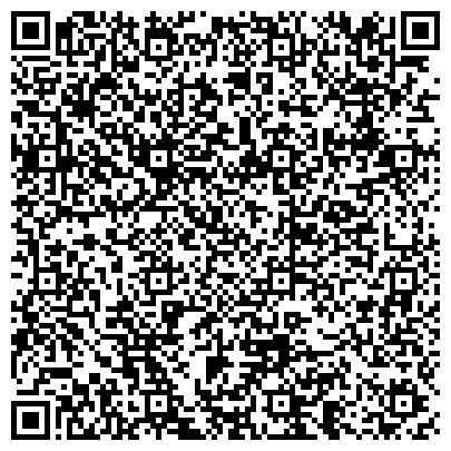 """QR-код с контактной информацией организации ЧП Марчук Кадровый центр """"Формула Успеха"""""""