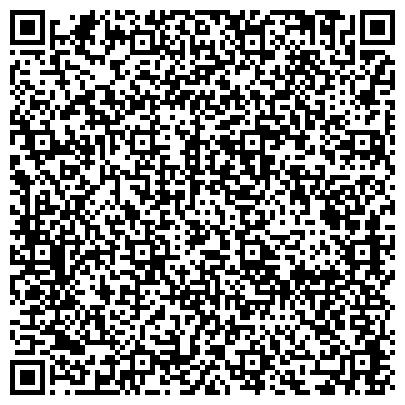 """QR-код с контактной информацией организации ОАО Компания """"Фрязинский экспериментальный завод"""""""