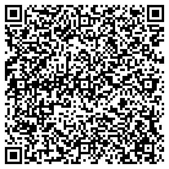 QR-код с контактной информацией организации ООО SeoSolution