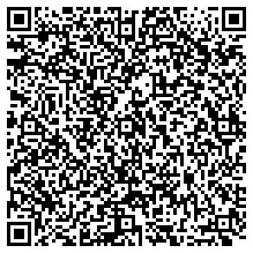 """QR-код с контактной информацией организации ИП """"Багемот"""""""