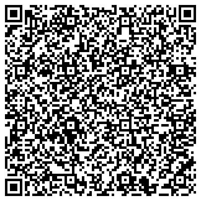 """QR-код с контактной информацией организации ООО Кадровое агентство """"Ваш HR партнер"""""""