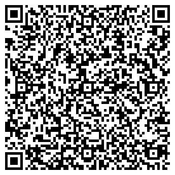 """QR-код с контактной информацией организации ООО """"Акеллаз"""" """"Kovra"""""""