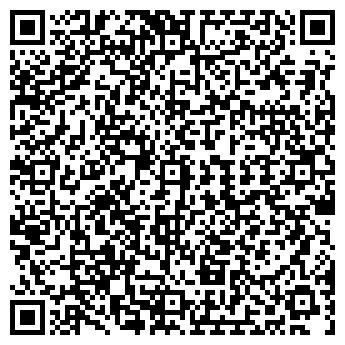QR-код с контактной информацией организации ДЕНТА МЕД