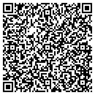 QR-код с контактной информацией организации ЮНАЛ-МЕД