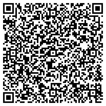 QR-код с контактной информацией организации ЧП Вернисаж