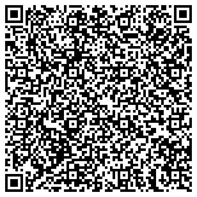 QR-код с контактной информацией организации ООО ОВАЛ, производство вязаного трикотажа