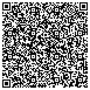 """QR-код с контактной информацией организации Салон красоты """"На Дмитровском """""""